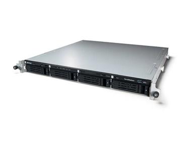 NAS naprava Buffalo TeraStation™ WS5400 Rackmount z Windows Storage Server 2012 16TB (WS5400R1604-EU)