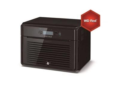 NAS naprava Bufalo TeraStation™ 5800DWR 32TB TS5800DWR