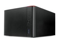 Slika NAS Ohišje Buffalo LinkStation™ 441D (brez diskov)