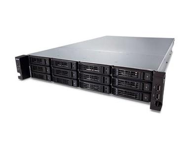 NAS naprava Bufalo TeraStation™ TS7120 rackmount 96TB Enterprise TS-2RZH96T12D