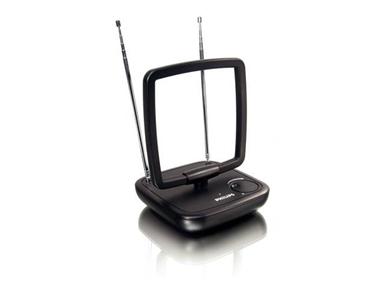 Sobna digitalna TV antena Philips SDV5120 (HDTV/UHF/VHF/FM)