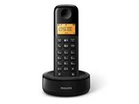 Slika Brezžični DECT telefon Philips D1301B