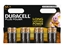 Slika Alkalne baterije Duracell Plus Power MN1500B8 AA (8 kos)