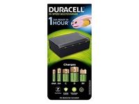 Slika  Hi-Speed večnamenski polnilnik baterij Duracell CEF22-EU (AA/AAA/C/D/9V)