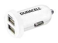Slika Univerzalni USB avtomobilski polnilnik Duracell DR5015W (2x USB)