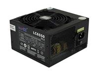 Slika Napajalnik LC Power LC6550 550W (120mm) ATX 80 PLUS® BRONZE
