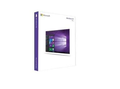 Microsoft Windows 10 Pro 64-bit SLO DSP (FQC-08912)
