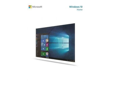 Microsoft Get Genuine Kit Windows 10 Home SLO DSP 32 BIT (L3P-00047)