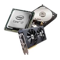 Slika za kategorijo PC komponente