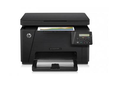 Barvna laserska multifunkcijska naprava HP Color LaserJet M176n (CF547A)