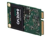 Slika SSD disk Samsung 840 EVO (500GB, SATA3, mSATA) MZ-MTE500BW