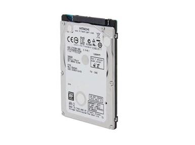 Trdi disk Hitachi Travelstar Z7K500 (500GB, 7200RPM, 6Gb/s, SATA, 2.5-inch)