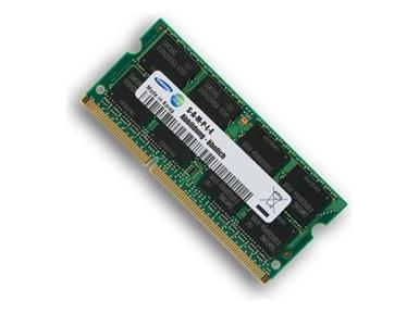 Spominski modul (RAM) Samsung  DDR4 SODIMM 8GB 1600 MHz (PC4-2133P) CL15