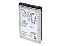 Slika Trdi disk Hitachi Travelstar 7K1000 (1TB, 7200RPM, 6Gb/s, SATA, 2.5-inch) HTS721010A9E630