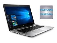 Slika Prenosni računalnik HP ProBook 470 G4 (Y8B64EA)