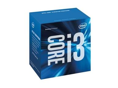 Procesor Intel Core i3-7100 3.9 GHz, 3MB LGA1151 Box