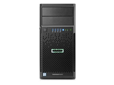 Strežnik HP ML30 Gen9 E3-1220v5