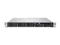 Slika Strežnik HP DL360 Gen9, E5-2620v4 SFF (1U)