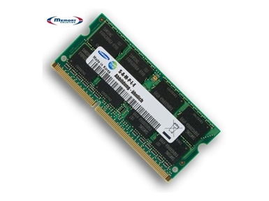 Spominski modul (RAM) Samsung DDR3 SODIMM 2GB PC3-10600 CL9