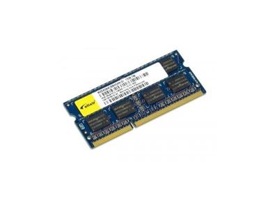 Spominski modul (RAM) Elixir DDR3 SODIMM 4GB PC3-12800 CL11