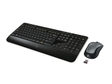 Tipkovnica in miška Logitech MK520 (brezžična)