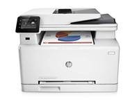 Slika Barvna laserska multifunkcijska naprava HP Color LaserJet Pro MFP M277n (B3Q10A)