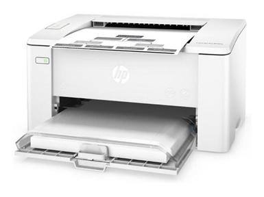 Črnobeli laserski tiskalnik HP LaserJet Pro M102a