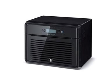 NAS naprava Bufalo TeraStation™ TS5800DWR (48TB)