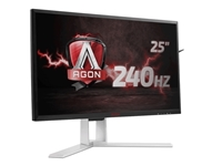 "LED monitor AOC AGON AG251FZ (24.5"" TN FHD 240Hz) Gaming"