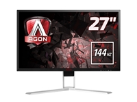 "LED monitor AOC AGON AG271QX (27"" TN QHD 144Hz) Gaming"