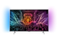 Philips 43PUS6401 4K z Ambilight in Android