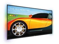 Monitor za profesionalno prikazovanje Philips BDL4835QL s tehnologijo AmbiLight