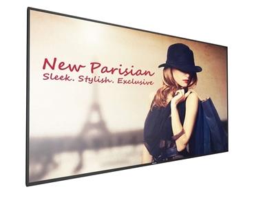"Profesionalni zaslon Philips 49BDL4050D (49"", Android, WiFi)"
