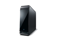 Zunanji trdi disk Buffalo DriveStation Velocity HD-LXU3 (6TB, USB 3.0)