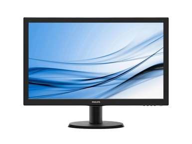 LED monitor Philips 243V5LHAB5