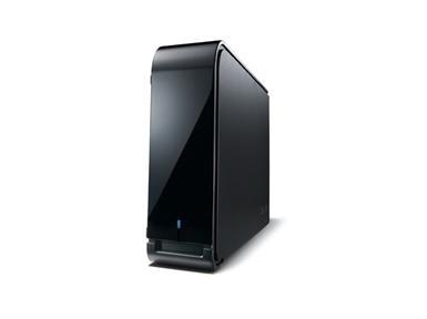 Zunanji trdi disk Buffalo DriveStation Velocity HD-LX8.0TU3 ( 8TB, USB 3.0)