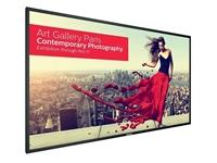 "Profesionalni zaslon Philips BDL8470QU (84"", 4K Ultra HD)"