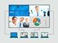 QuadView - Predvajajte vsebine iz 4 različnih virov