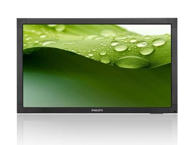 """Monitor za profesionalno prikazovanje Philips BDL6520EL (64,5"""" Full HD)"""