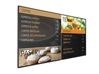 """Monitor za profesionalno prikazovanje Philips BDL4970EL (49"""" Edge-Lit LED, IPS)"""