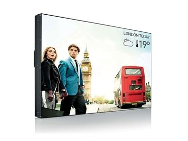 """Profesionalni zaslon za videostene Philips BDL4988XC (49"""", Full HD)"""