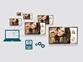 Upravljajte in kontrolirajte vaše omrežje preko SmartControl