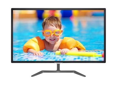 "LED monitor Philips 323E7QDAB (31.5"" IPS FHD) E-line"