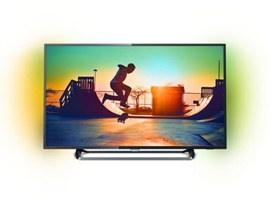 "TV sprejemnik Philips 43PUS6262 (43"" 4K Ultra HD, Ambilight)"