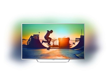 "LED TV sprejemnik Philips 65PUS6412 (65"" 4K UHD Android Ambilight)"