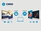 Z zmogljivo platformo za upravljanje zaslonov CMND bo nadzor v vaših rokah