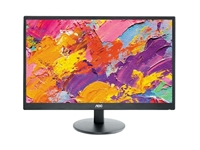 "LED monitor AOC E2470SWH (23,6"", TN,Full HD) Value-line"
