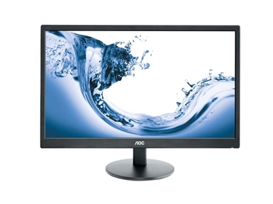 "LED monitor AOC E2770SH (27"" TN FHD) Value-line"