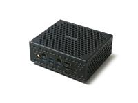 Mini Računalnik Zotac ZBOX CI547 Nano - BE (Intel Core I5-7200U, HDMI, DP)