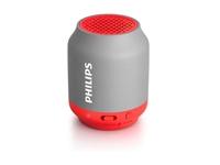 Brezžični Prenosni Zvočnik Philips WBT25G (Bluetooth)